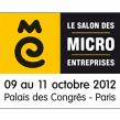 Salon Micro-Entreprises 2012