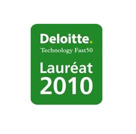 Deloitte 2010